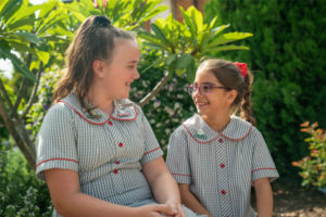 Holy Spirit Catholic Primary School North Ryde Student Wellbeing