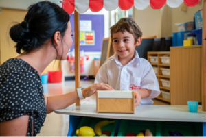Before and after school care Holy Spirit North Ryde